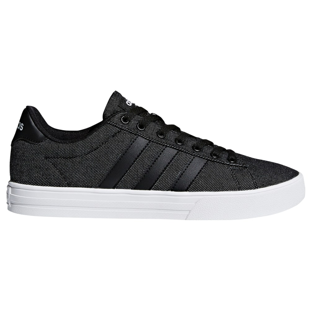 ADIDAS Men's Daily 2.0 Sneakers - BLK/BLK-DB0284