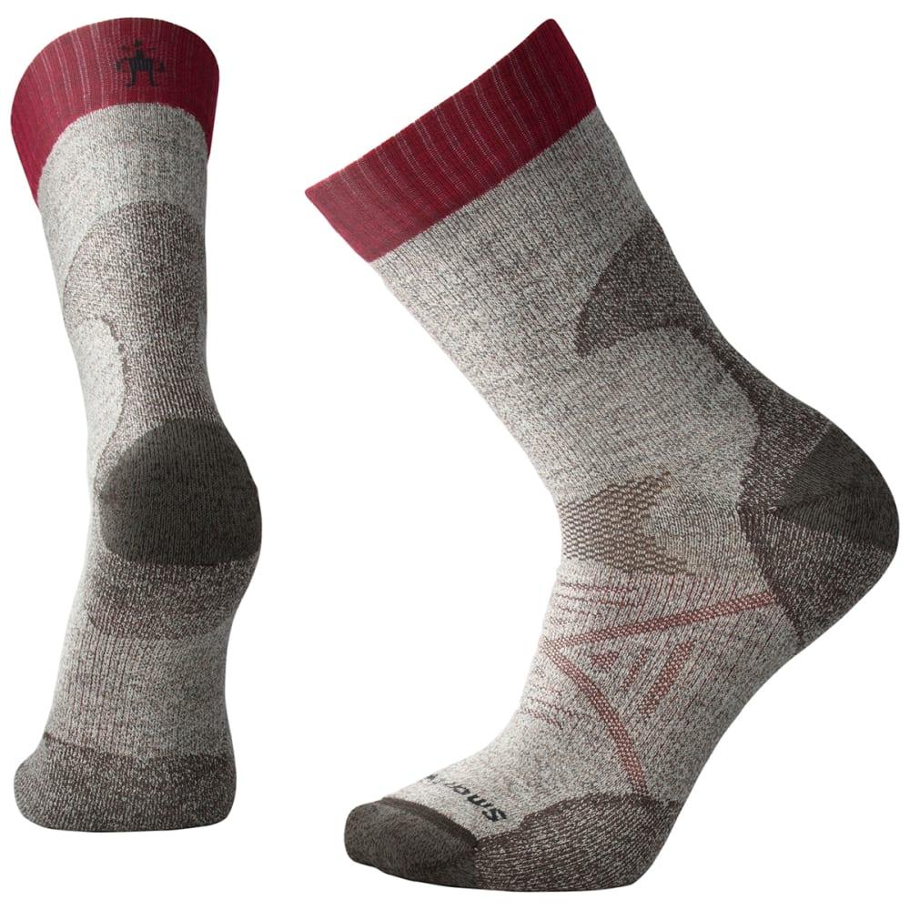 SMARTWOOL Men's PhD Pro Outdoor Medium Crew Socks XL