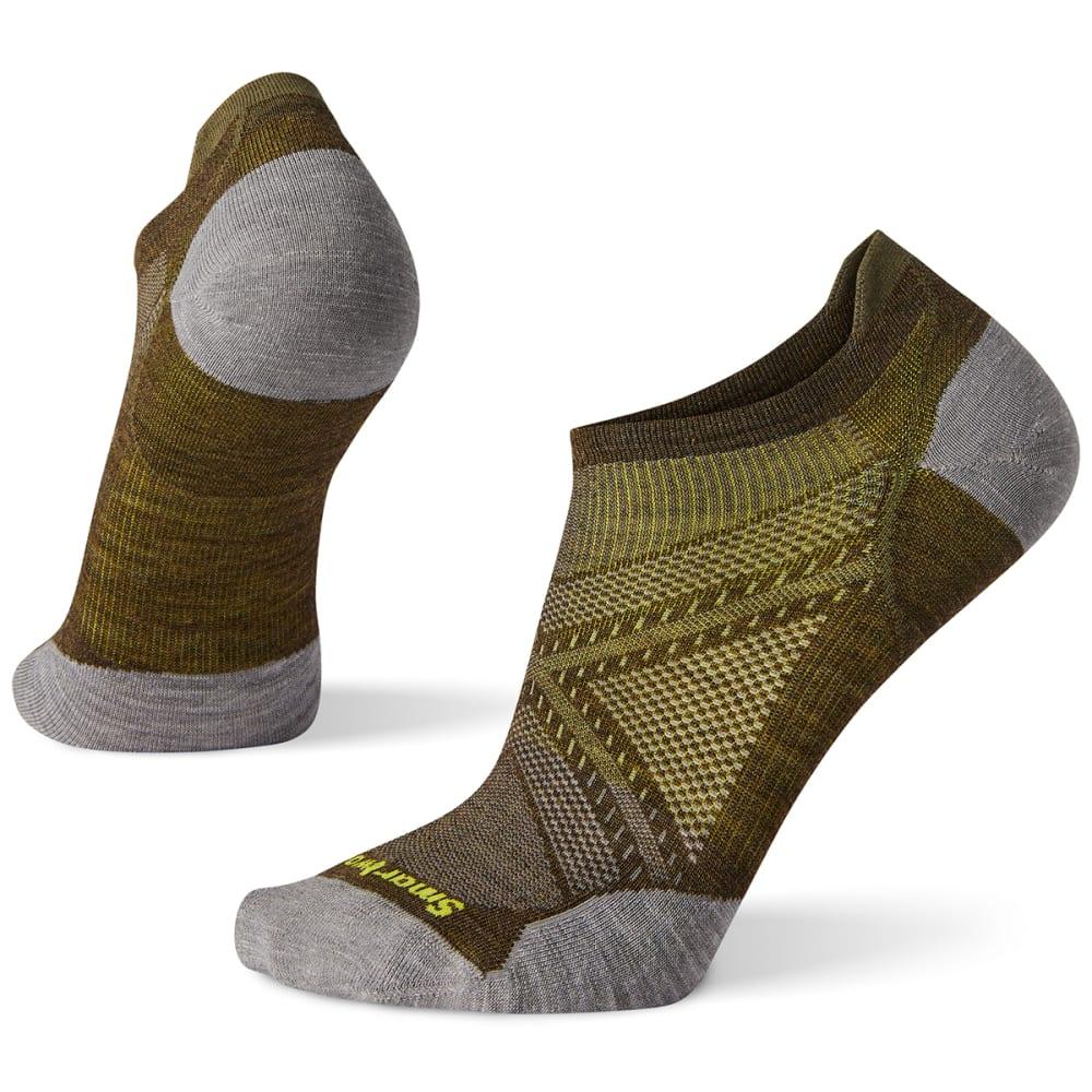 SMARTWOOL Men's PhD Run Ultra Light Micro Socks L