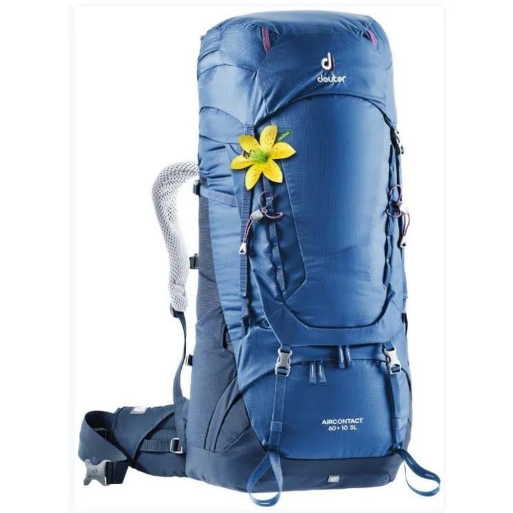DEUTER Women's AirContact 60+10 SL Backpack NO SIZE