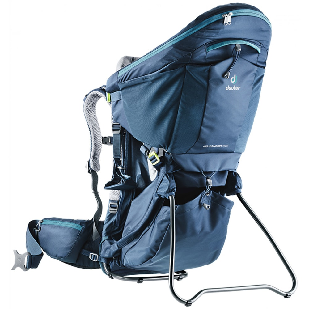 DEUTER Kid Comfort Pro Child Carrier - MIDNIGHT