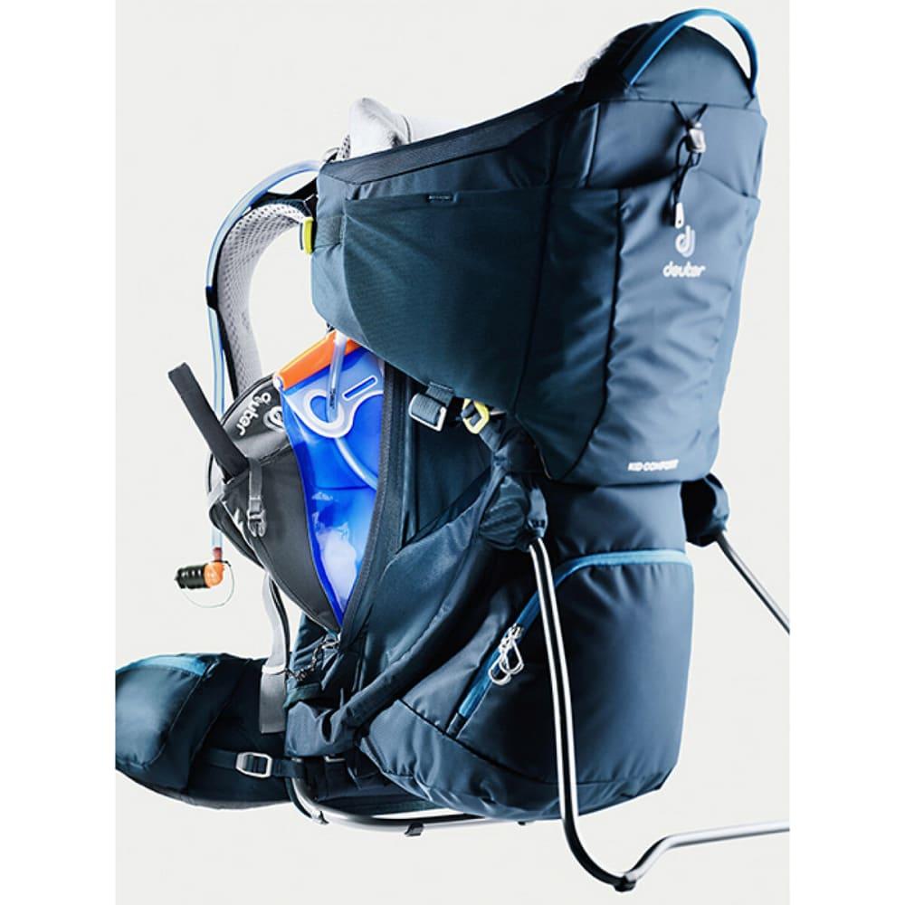 DEUTER Kid Comfort Child Carrier - MIDNIGHT