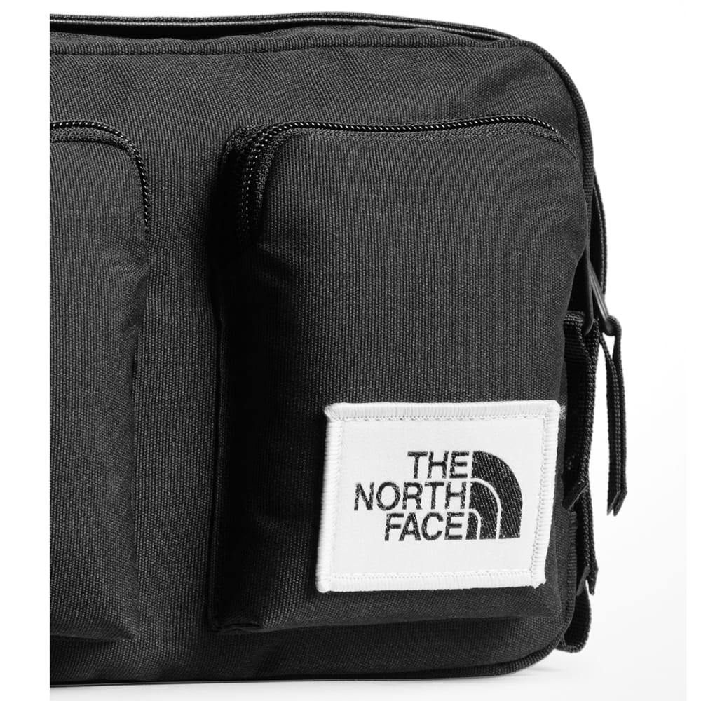 THE NORTH FACE Kanga Fannypack - TNF BLACK HEATHR KS7