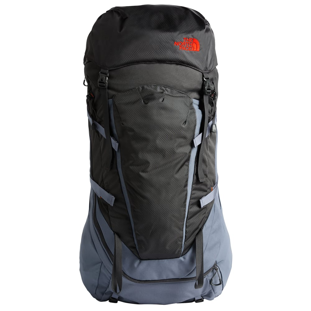 THE NORTH FACE Terra 55 Pack - GRISAILLE GREY/GREY