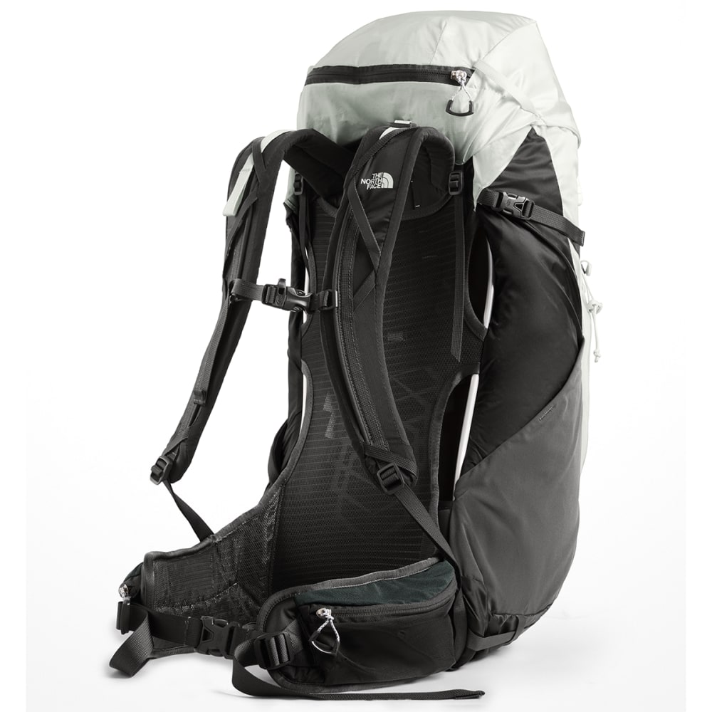 THE NORTH FACE Hydra 38 Backpack - ASPHALT GREY/TIN GRY