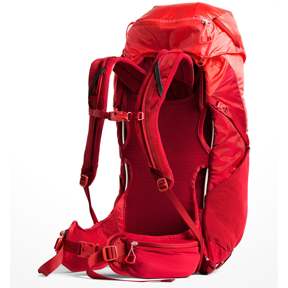 THE NORTH FACE Women's Hydra 38 Pack - POMPEIAN RED/JCY RED
