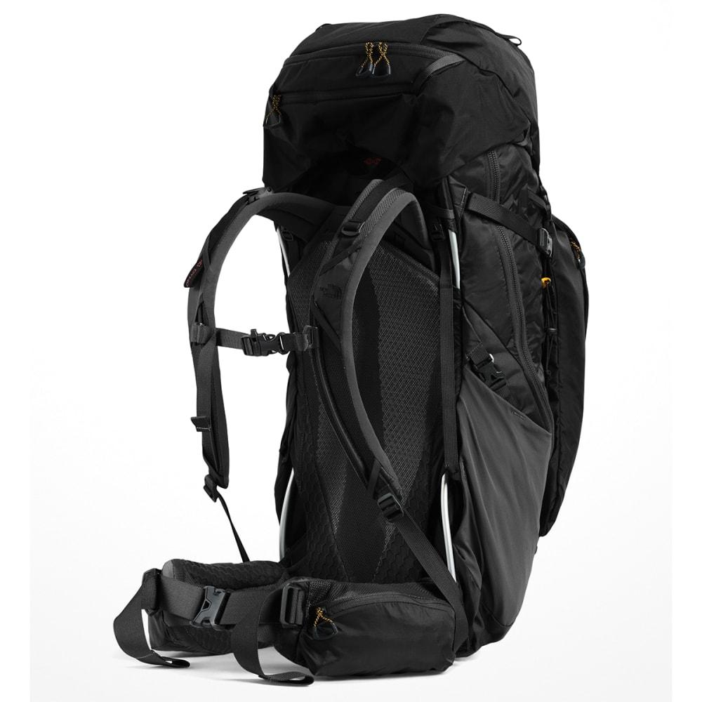 THE NORTH FACE Griffin 65 Backpack - ASPHALT GREY/TNF BLK