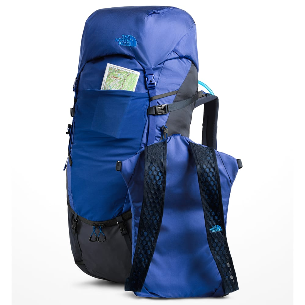 THE NORTH FACE Griffin 65 Backpack - URBAN NAVY/COBALT