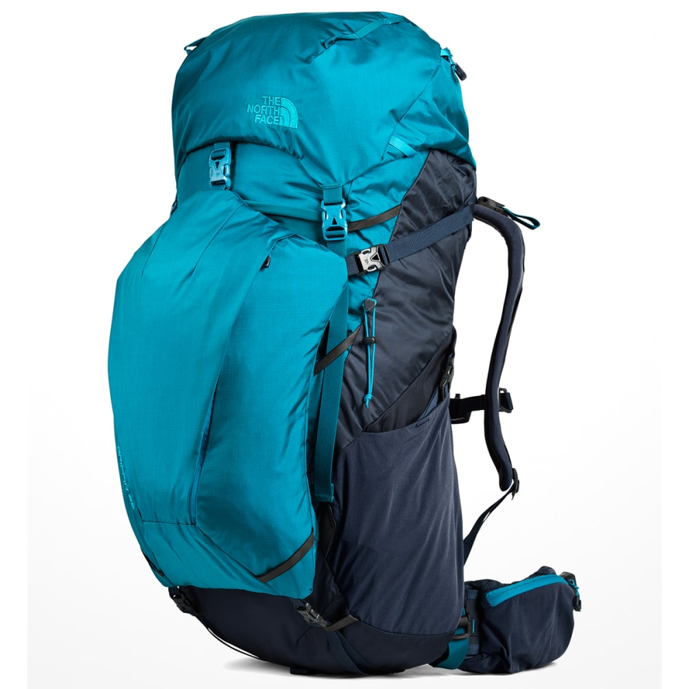 THE NORTH FACE Women's Griffin 65 Backpack - URBAN NAVY/TEAL