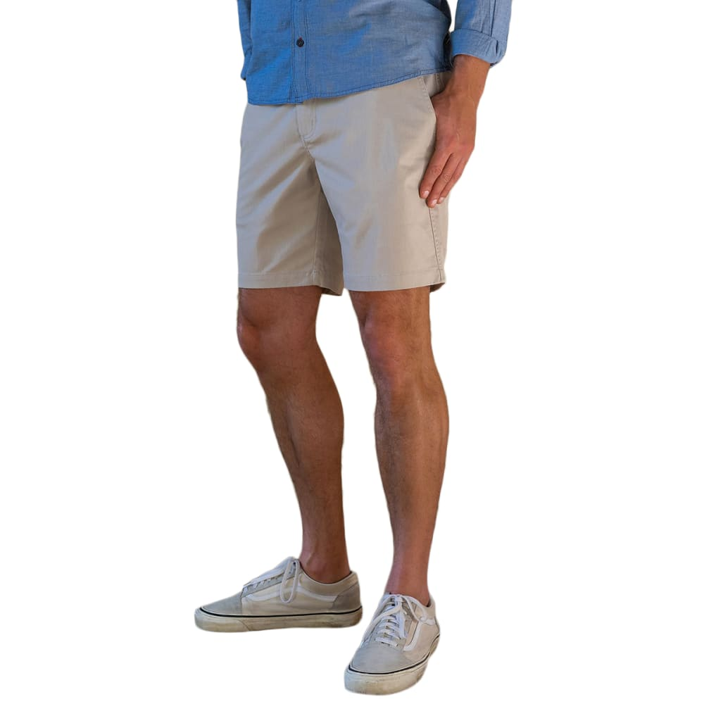 TOAD & CO. Men's Mission Ridge Short - 226-TWINE