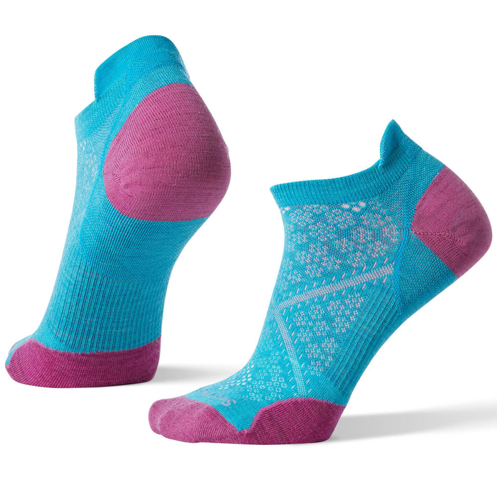SMARTWOOL Women's PhD Run Ultra Light Micro Socks S