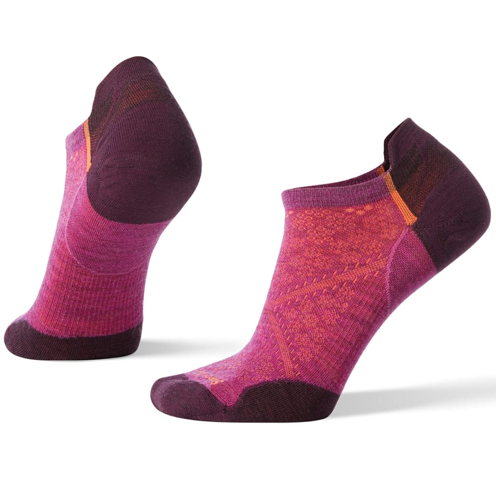 SMARTWOOL Women's PhD Cycle Ultra Light Micro Socks S