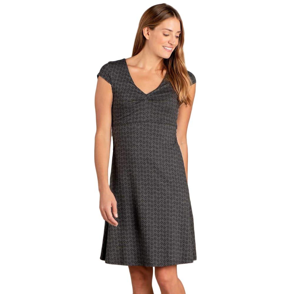 TOAD & CO. Women's Rosemarie Dress M