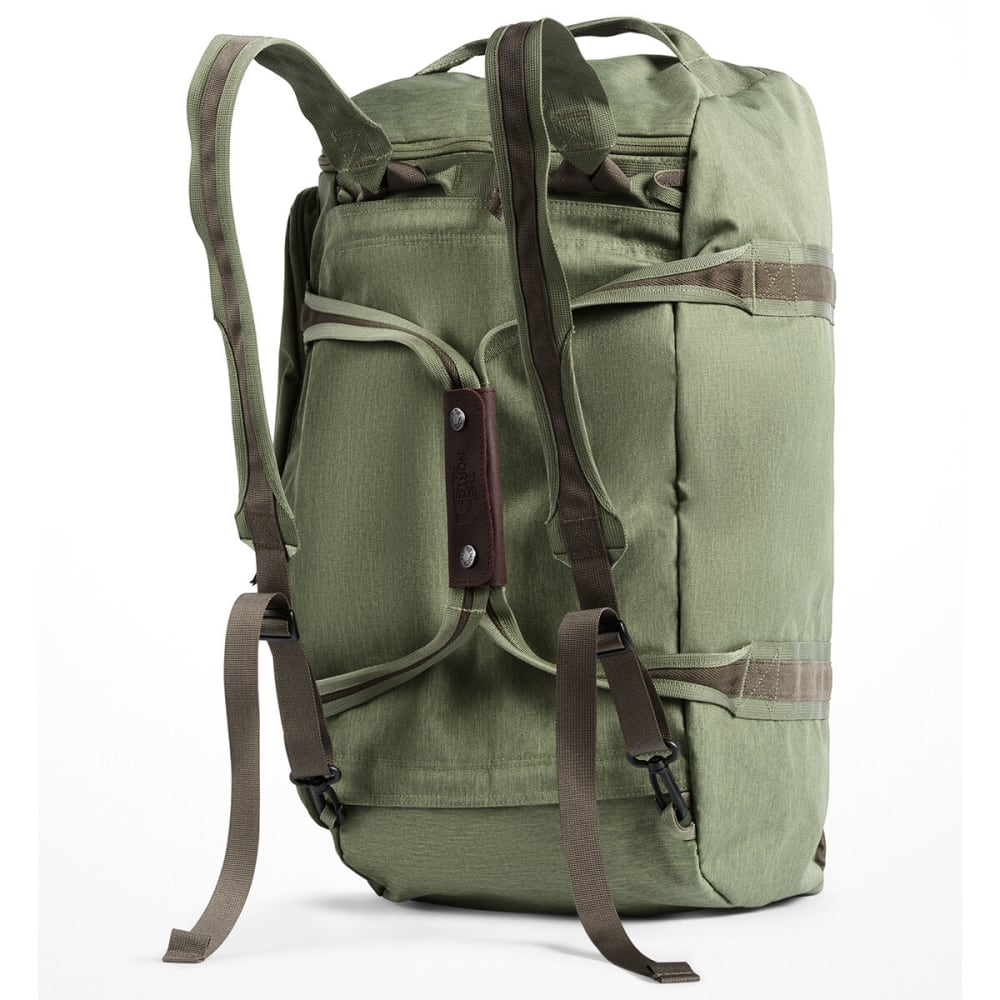 THE NORTH FACE Berkeley Duffel, Medium - FOUR LEAF CLOVER BV9
