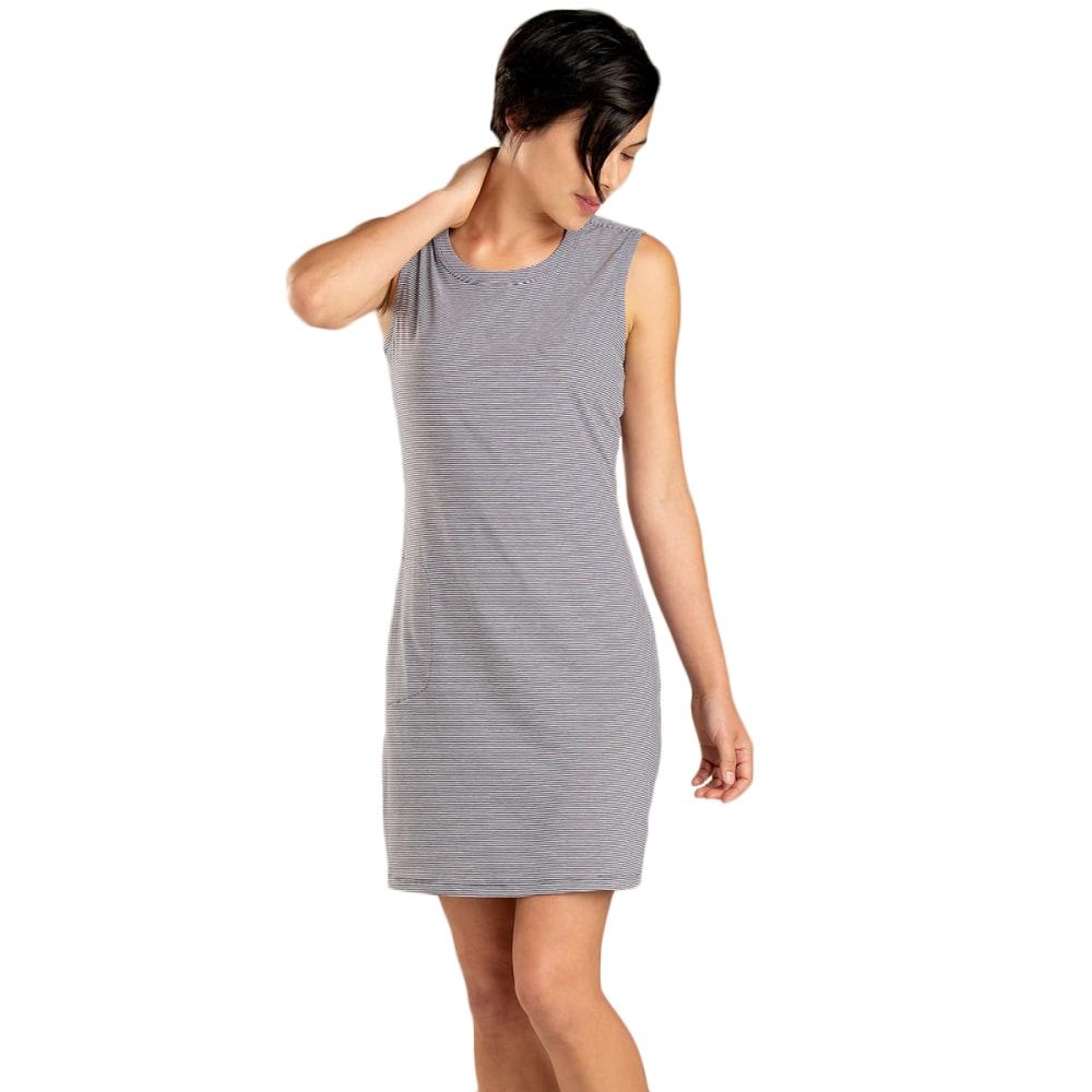 TOAD & CO. Women's Swifty Breathe Dress S