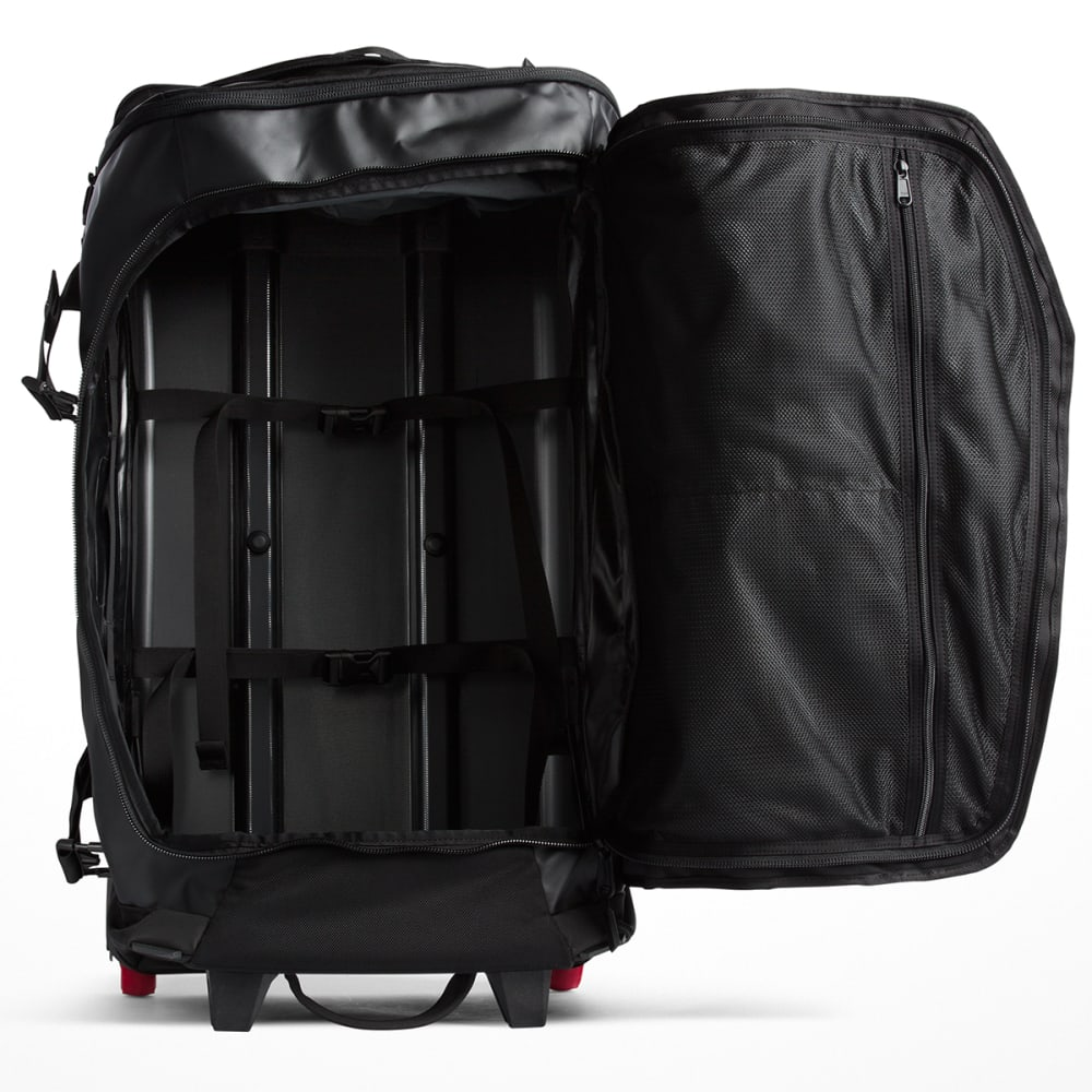 THE NORTH FACE Rolling Thunder 30 in. Rolling Gear Bag - TNF BLACK