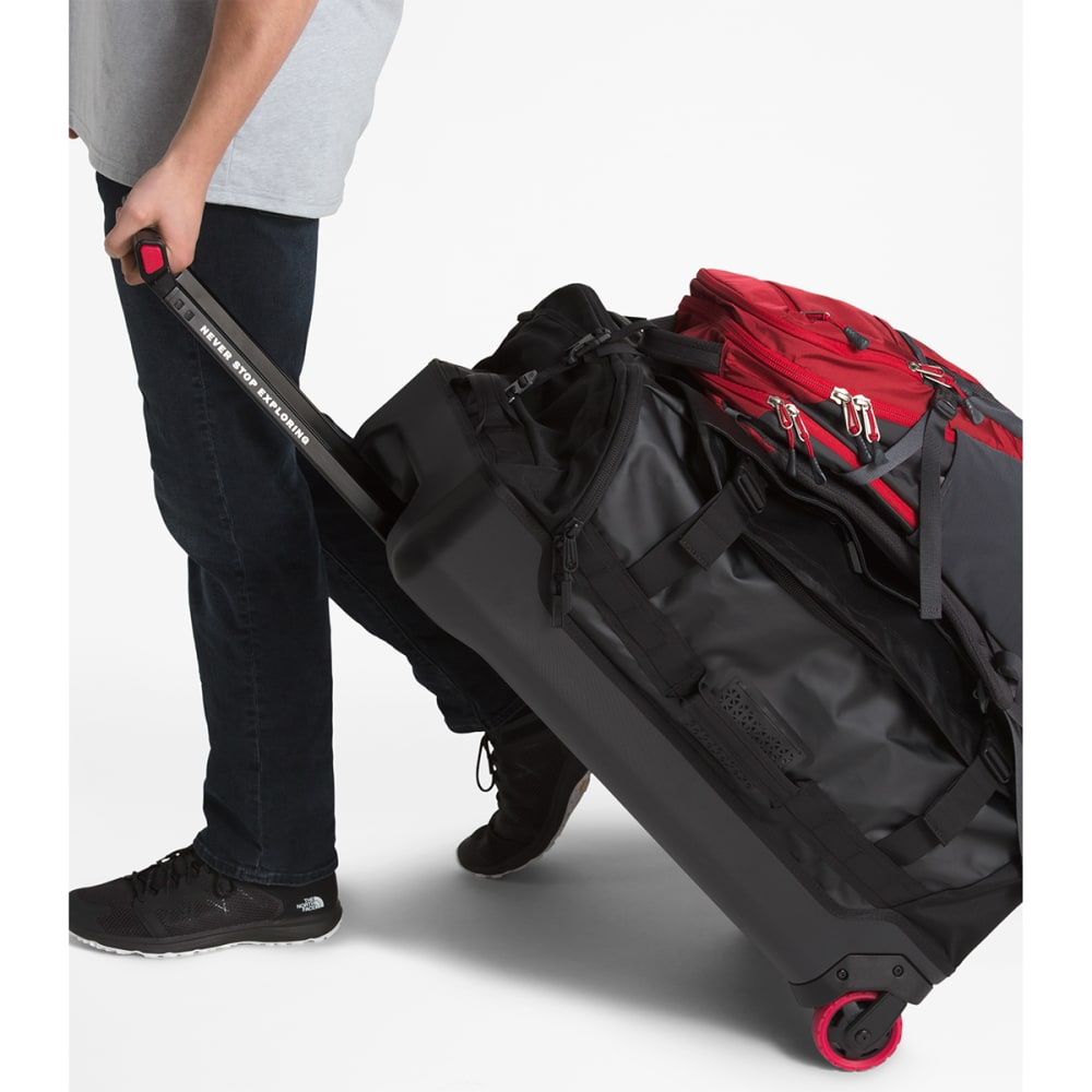 be52e1475 THE NORTH FACE Rolling Thunder 30 in. Rolling Gear Bag - Eastern ...