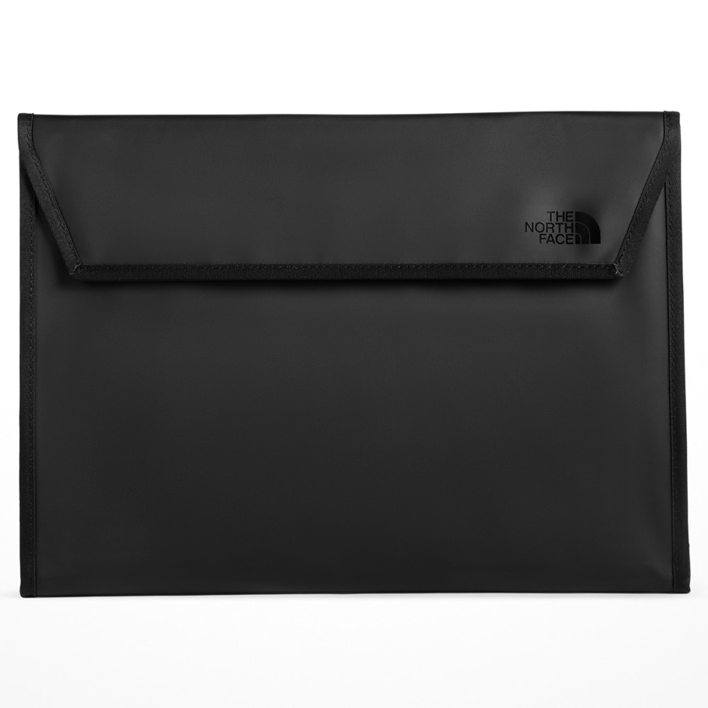 THE NORTH FACE Stratoliner Document Holder - TNF BLACK