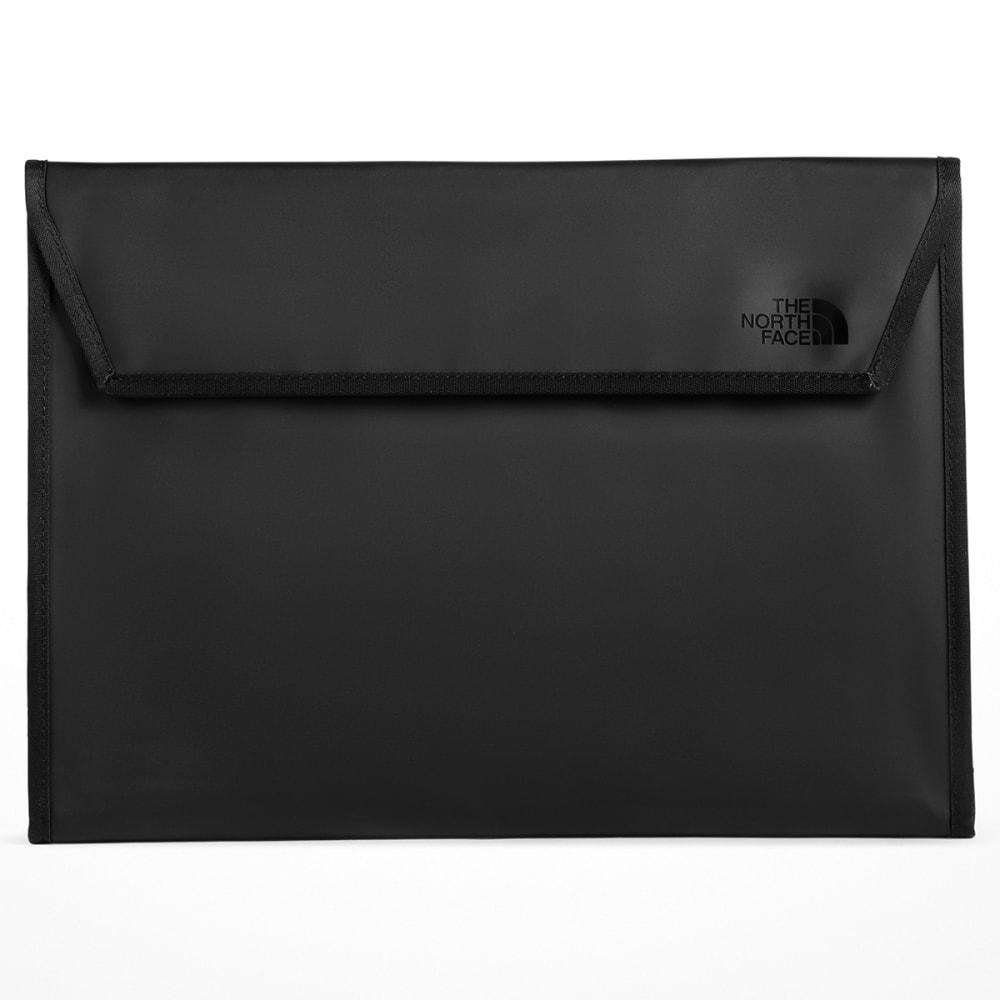 THE NORTH FACE Stratoliner Document Holder - TNF BLACK