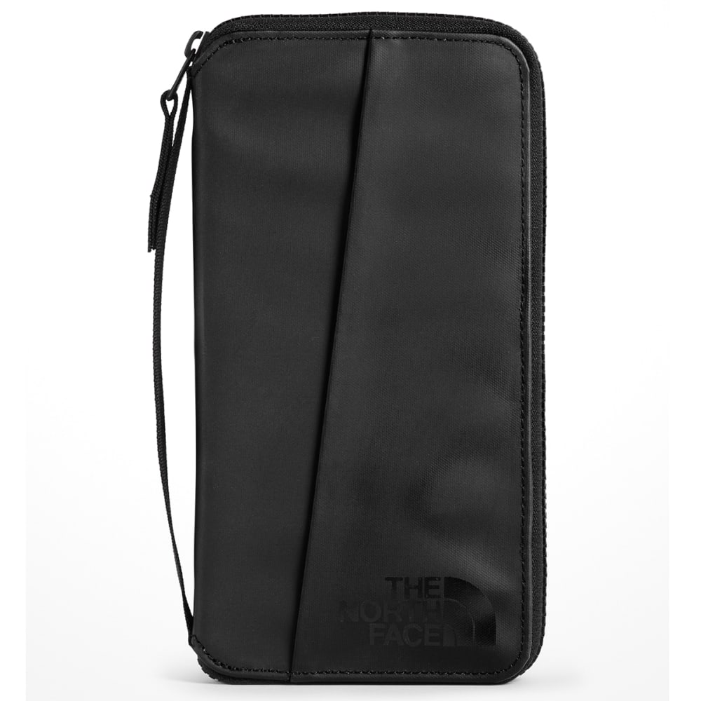 THE NORTH FACE Stratoliner Passport Wallet NO SIZE