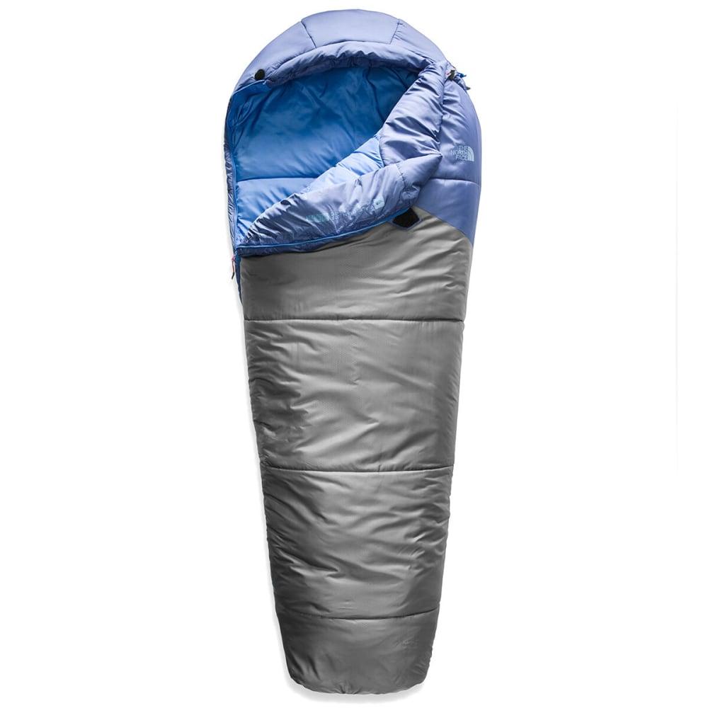 THE NORTH FACE Women's Aleutian 20 Sleeping Bag - COASTAL FJORD BLUE