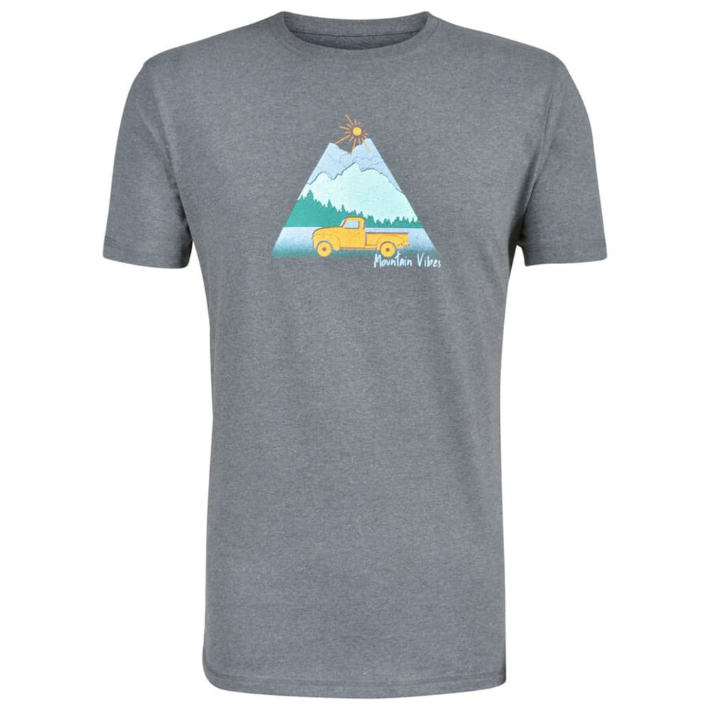 MOUNTAIN KHAKIS Men's Mountain Vibes Graphic Tee S