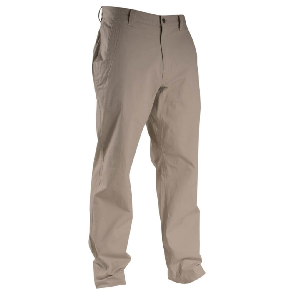 MOUNTAIN KHAKIS Men's All Mountain Pants - 500-FIRMA
