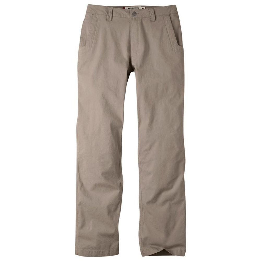 MOUNTAIN KHAKIS Men's All Mountain Pants - 500-FIRMA