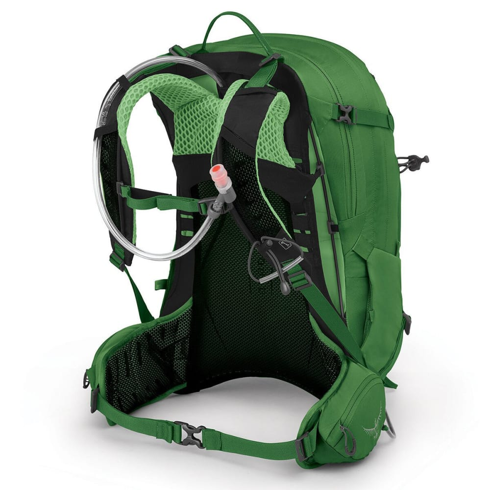 OSPREY Men's Manta 34 Pack - Green Shade