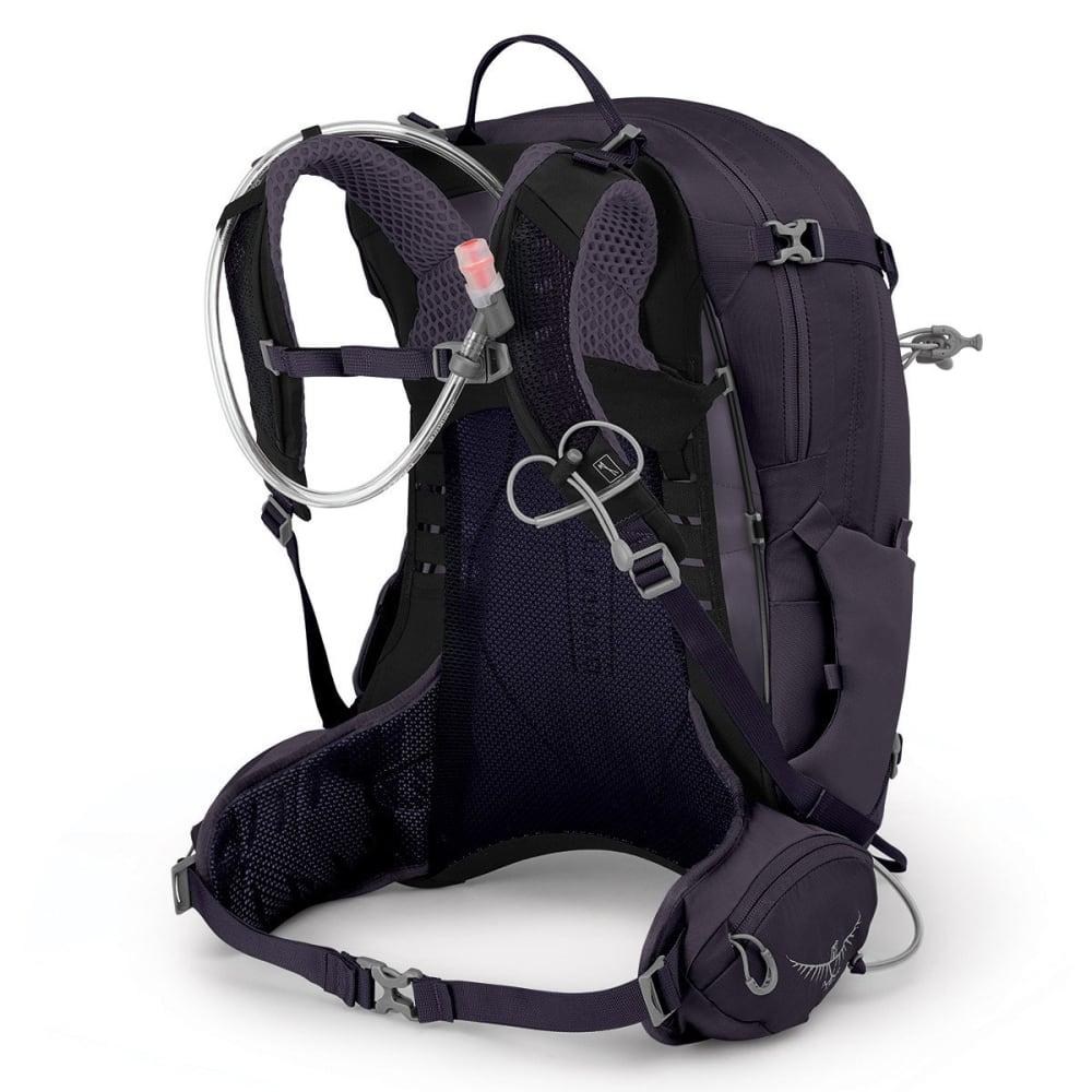 OSPREY Women's Mira 2 Pack - CELESTIAL CHARCOAL