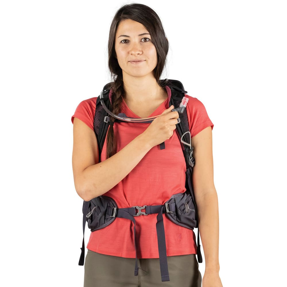 OSPREY Women's Mira 22 Pack - CELESTIAL CHARCOAL