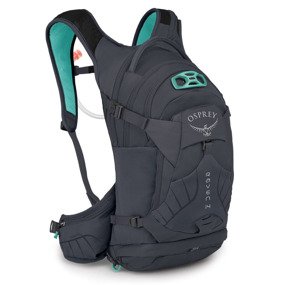 OSPREY Women's Raven 14 Pack NO SIZE