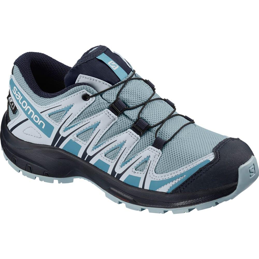 wholesale dealer ec105 678b9 SALOMON Kids' XA Pro 3D CWSP Trail Running Shoe