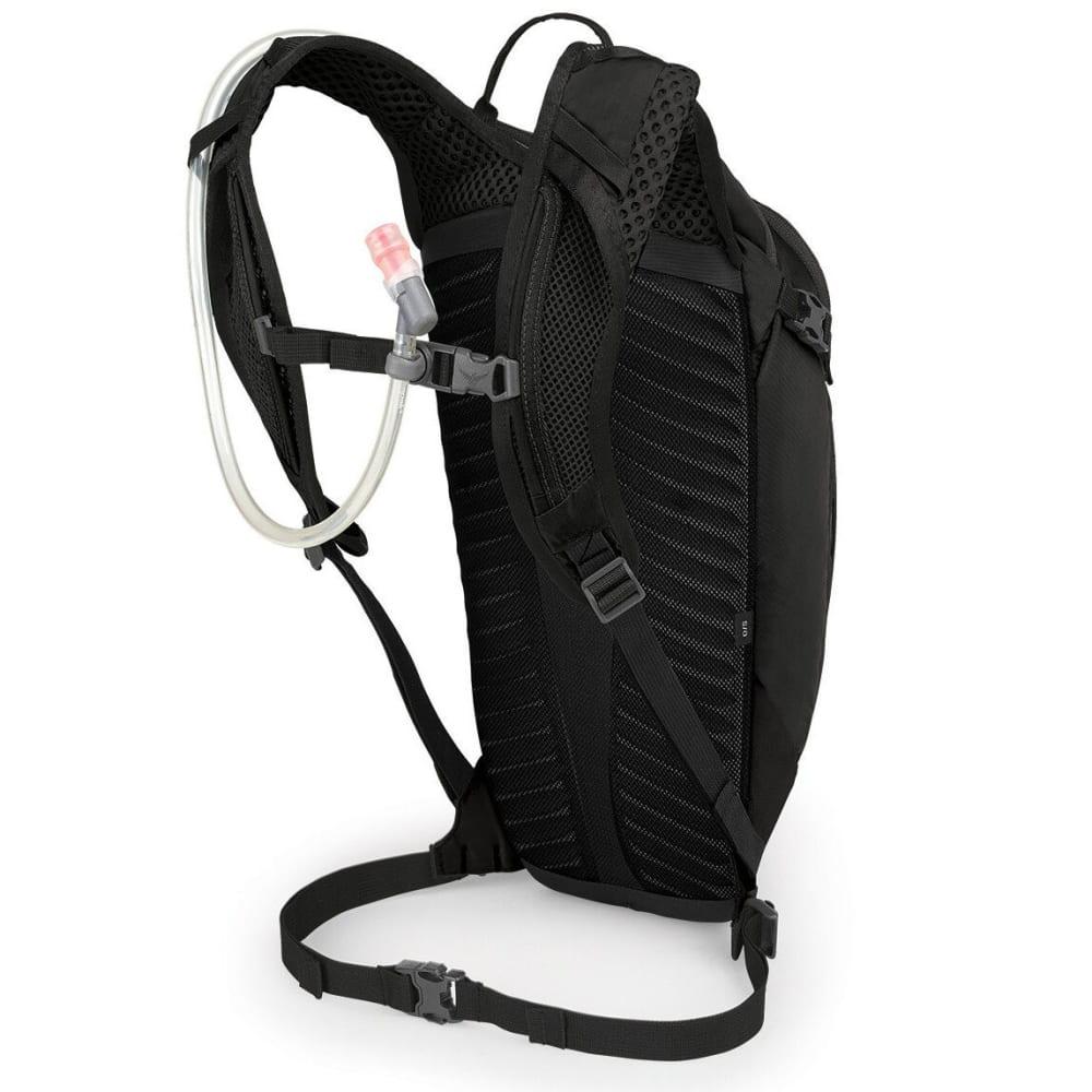 OSPREY Women's Salida 8 Pack - BLACK CLOUD