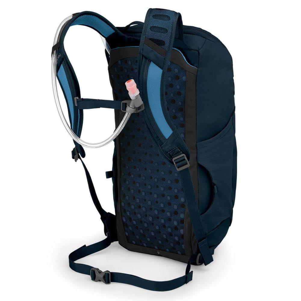 OSPREY Men's Skarab 18 Pack - DEEP BLUE