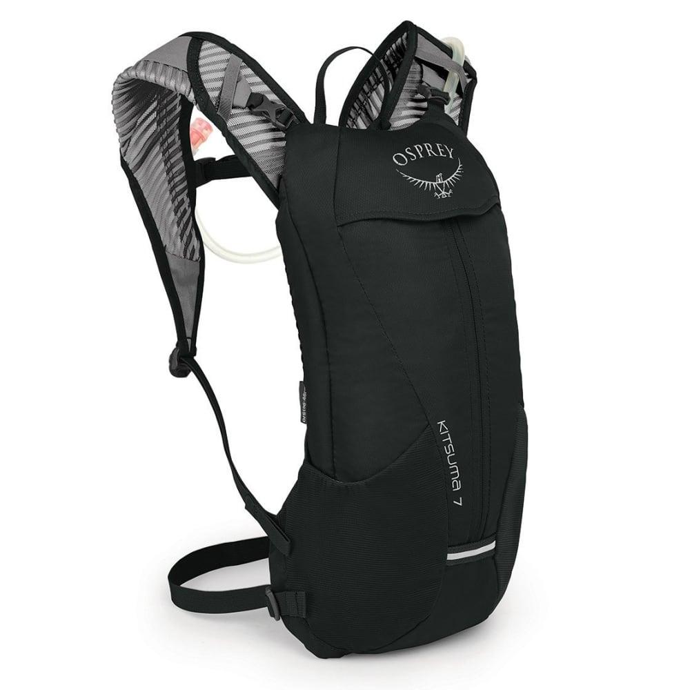 OSPREY Women's Kitsuma 7 Pack - BLACK