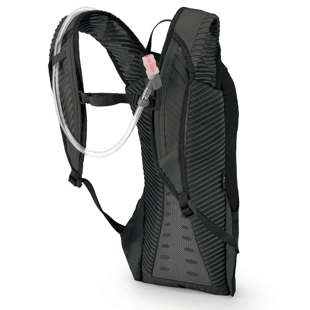 OSPREY Men's Katari 3 Pack - BLACK