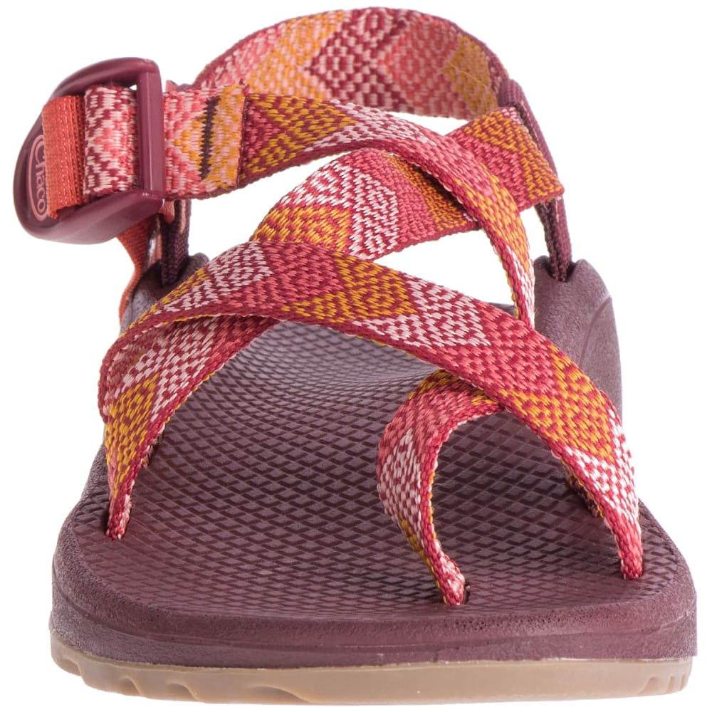 CHACO Women's Z/Cloud 2 Sandals - BLIND BLUSH