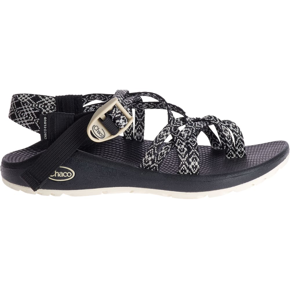 CHACO Women's Z/Cloud X2 Sandals - WEB ANGORA