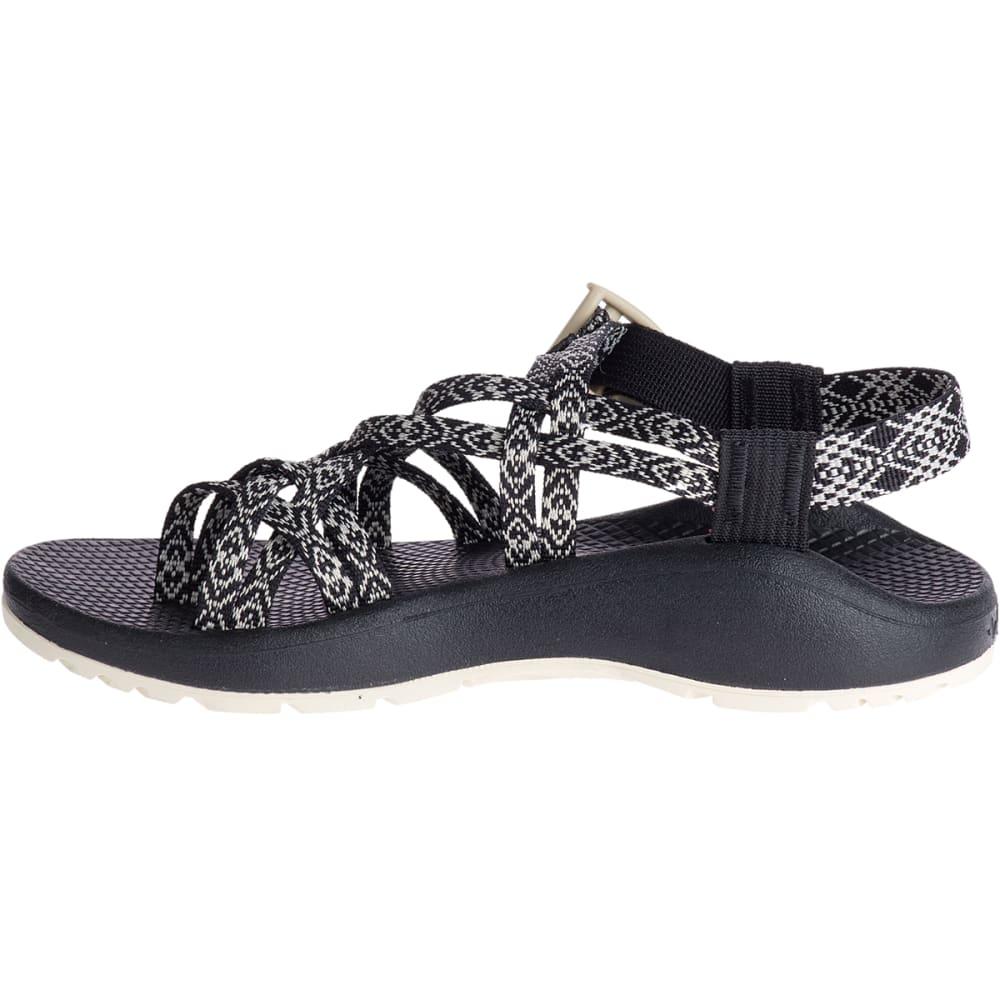 CHACO Women's Z/Cloud X2 Sandals - WEB ANGORA