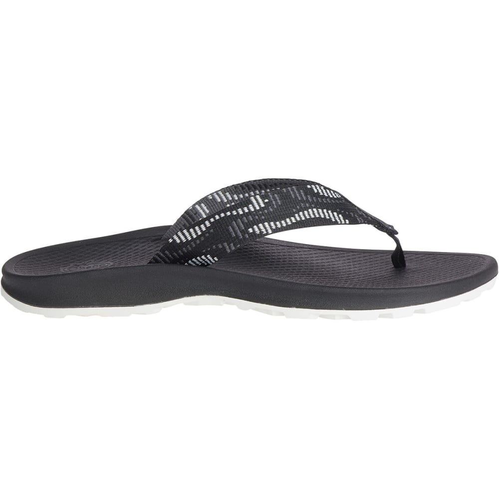 CHACO Women's Playa Pro Web Sandals - VAPOR BLACK