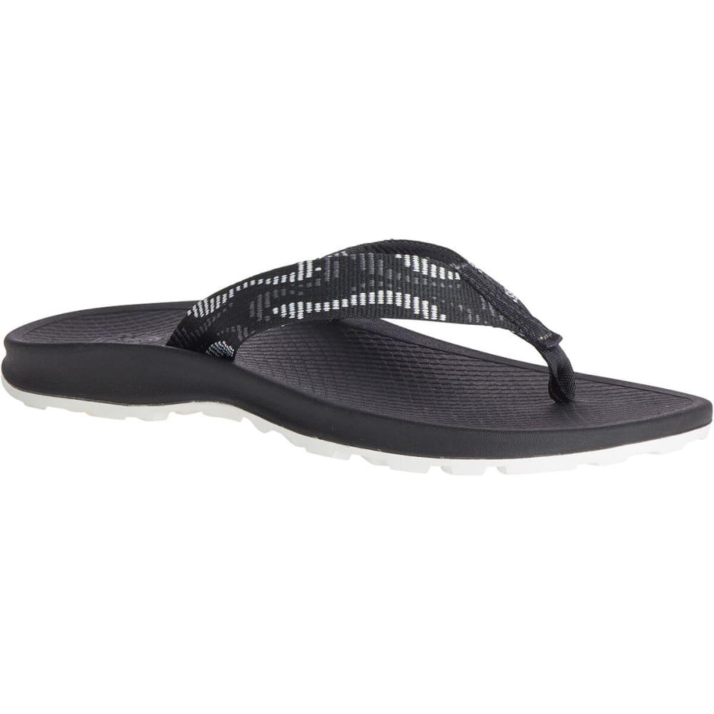 CHACO Women's Playa Pro Web Sandals - VAPOR BLACK