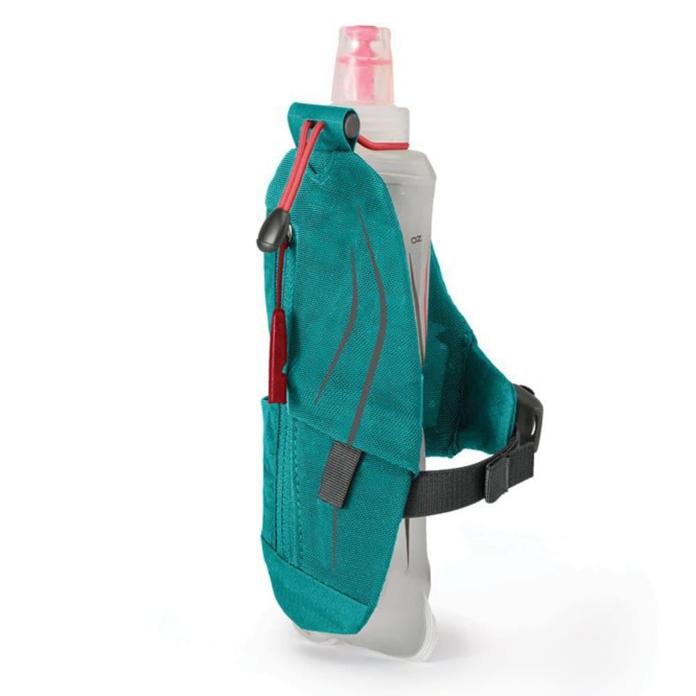 OSPREY Dyna  Handheld Hydration Bottle - REEF TEAL
