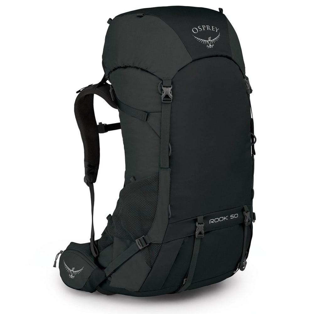 OSPREY Men's Rook 50 Pack - BLACK