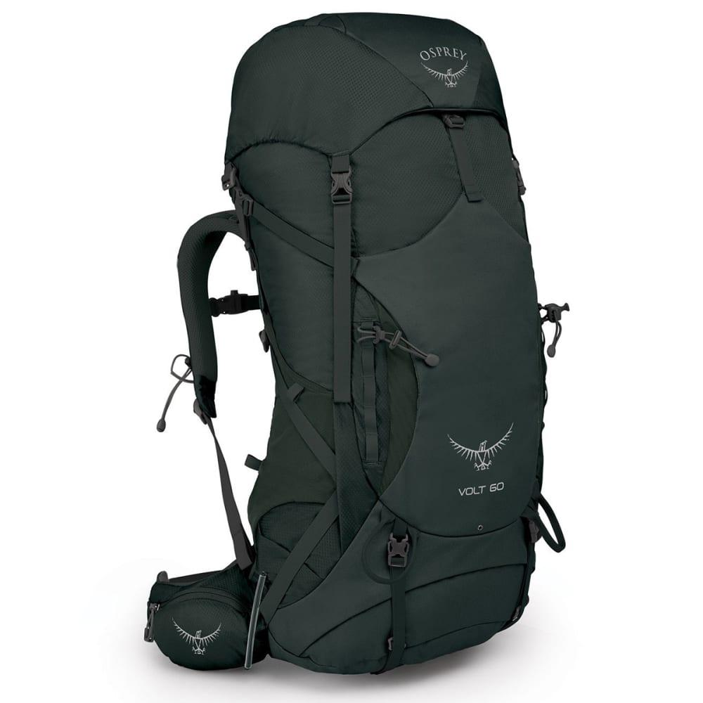OSPREY Men's Volt 60 Pack - CONIFER GREEN
