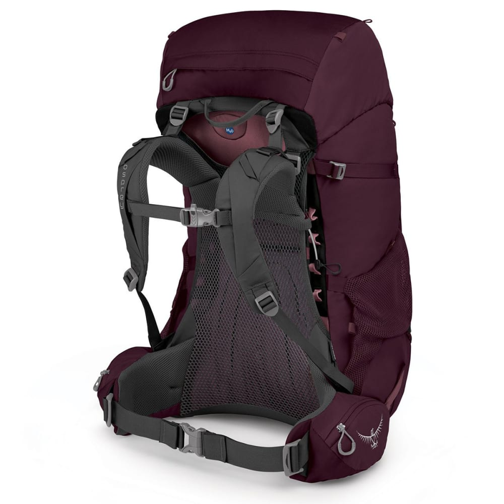 OSPREY Women's Renn 65 Pack - AURORA PURPLE