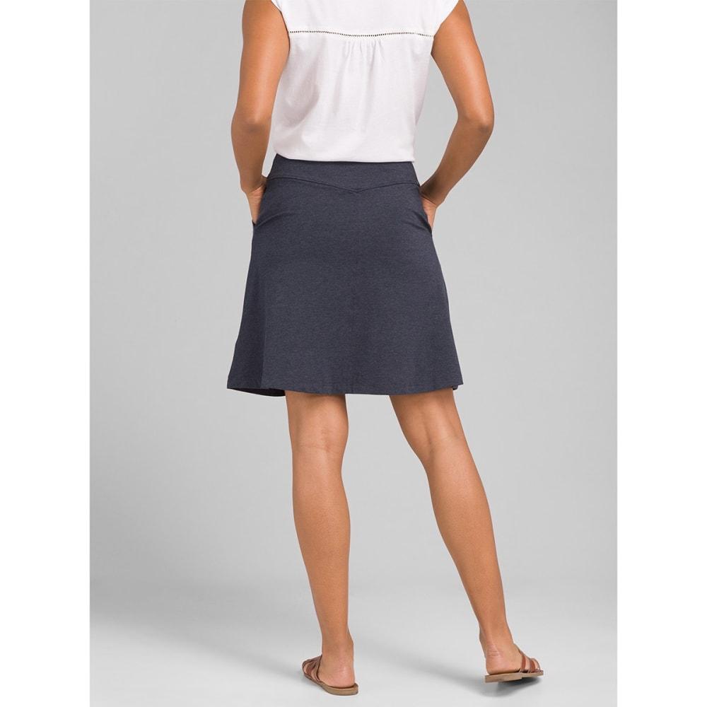 PRANA Women's Adella Skirt - NAUTICAL