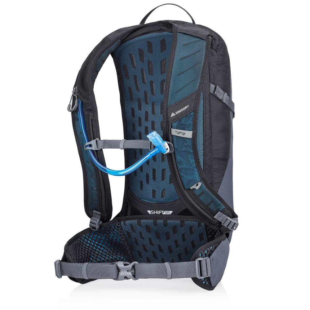 GREGORY Drift 10 Hydration Pack - ECLIPSE BLACK