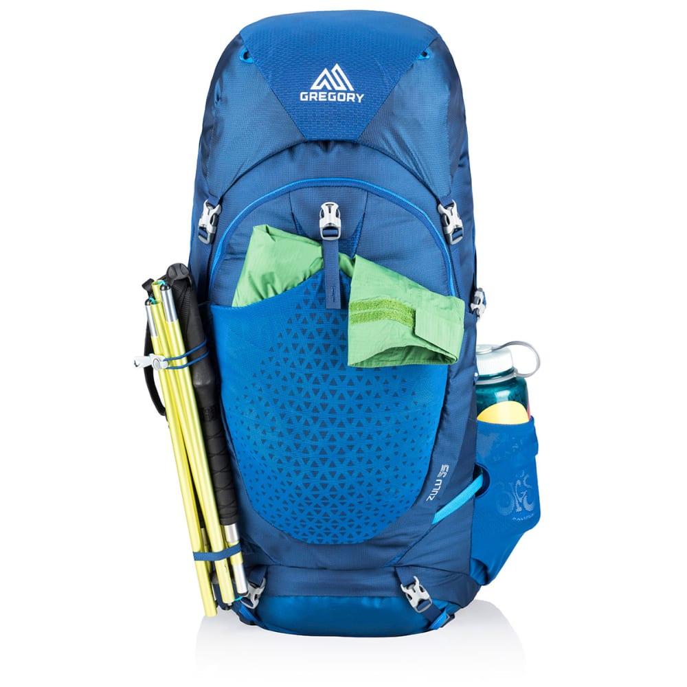 GREGORY Zulu 55 Pack - EMPIRE BLUE