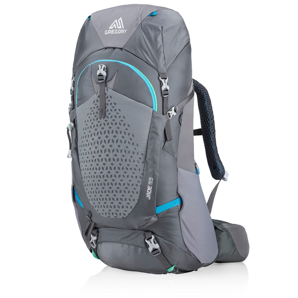 GREGORY Jade 53 Pack - ETHEREAL GREY